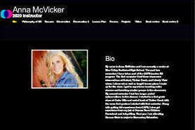 Anna McVicker | CAPS Teacher Education ePortfolios | Scoop.it