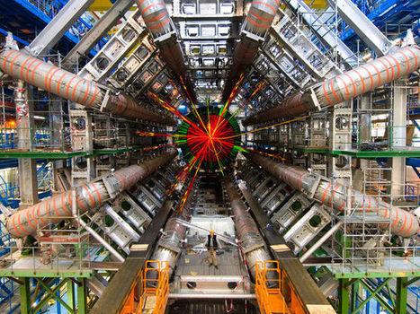 El universo acabará de manera muy fea   Ciència al CFA Palau de Mar   Scoop.it