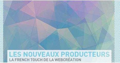 Le meilleur du webdoc ? lire le rapport sur la French touch de la webcréation. | Documentaires - Webdoc - Outils & création | Scoop.it