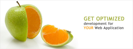Web Application Development | GTI | Scoop.it