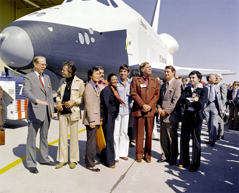 45 Years Later, Star Trek Continues to Inspire : Discovery News | Whatever I like ! | Scoop.it