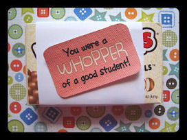 Student Gift Ideas with Free Tags | Seasonal Freebies for Teachers | Scoop.it