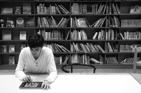 Escritura digital en la formación universitaria /  Cynthia Díaz-Sandra Oliver-Felisa Stangatti | Comunicación en la era digital | Scoop.it