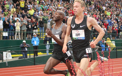 Rupp vs. Lagat in Prefontaine 5-K | Training to your potential | Scoop.it