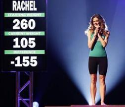 Does 'The Biggest Loser' Promote Anorexia and Bulimia? | Bulimia | Scoop.it