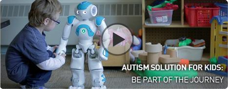 Home - Corporate - Aldebaran Robotics | Accueil | Tech Teachers | Scoop.it