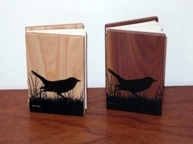 Bird Wood Book | Field and Laboratory Notes: An array of types, practices, and samples | Scoop.it