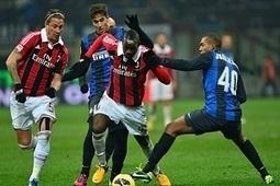 Prediksi Inter Milan vs AC Milan 23 Desember 2013 | Steven Chow Group | Scoop.it