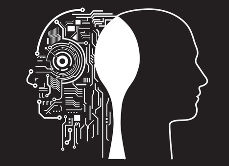 The combination of human and artificial intelligence will define humanity's future   Whatever I like !   Scoop.it