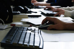 Le numérique (ré)invente-t-il aussi le travail ? | Managing the Transition | Scoop.it