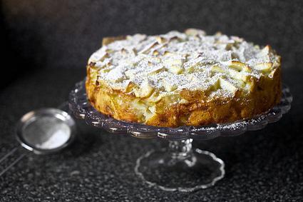apple sharlotka   smitten kitchen   Food for Foodies   Scoop.it