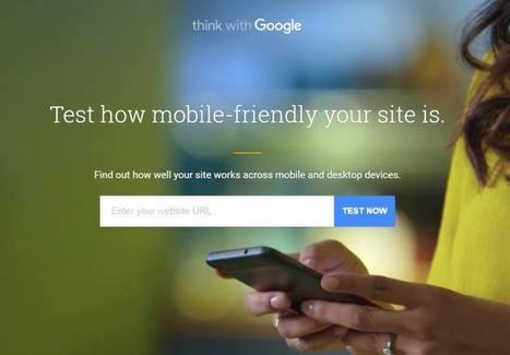 Google lanza herramienta para testear el rendimiento de sitios web en móviles y escritorio | Social media, recursos, ideas, herramientas | Scoop.it