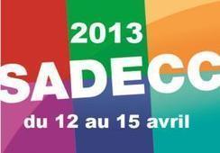 SADECC revient pour sa 4ème édition   Aménagement des espaces de vie   Scoop.it