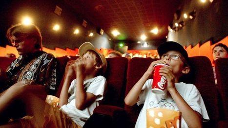 Un ticket de cinéma à 4 euros pour les jeunes | Culture & Entertainment - Digital Marketing | Scoop.it