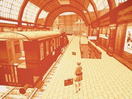 Spotlight on The 1920's Berlin Project - Second Life | Second Life Destinations | Scoop.it