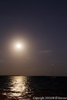 Belize is one of the most spectacular places to observe the Moon and the Stars | Belize in Photos and Videos | Scoop.it