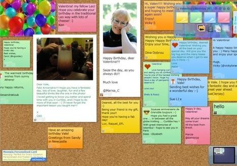 Lino – Un sitio para ordenar ideas. - Vanessa Boggio | Las TIC en el aula de ELE | Scoop.it