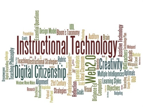 10 of the Most Engaging Uses of Instructional Technology (with Resources and Tools) | EmergingEdTech | 21st Century Teaching and Learning Resources | Scoop.it