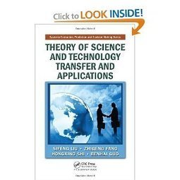 Download Theory of Science and Technology Transfer and Applications ebook | Bhagaditya Drung | Research Capacity-Building in Africa | Scoop.it