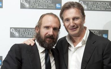 Ralph Fiennes blames Twitter for 'eroding' language - Telegraph | Special Topics Educ 5199 G What is Technology doing to Language? | Scoop.it