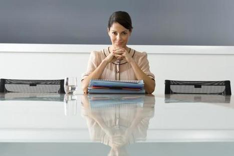 Avoid These Common Interview Mistakes   Office Environments Of The Future   Scoop.it