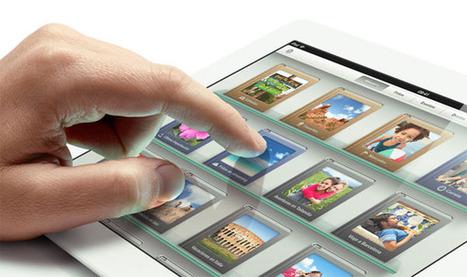 Cómo descargar libros electrónicos gratis para iPad | BibyDoc | oinotan | Scoop.it