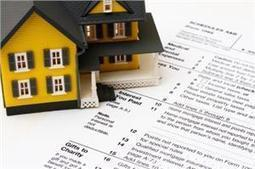 Tax Advantages of Home Ownership: Part One | Housing | Scoop.it