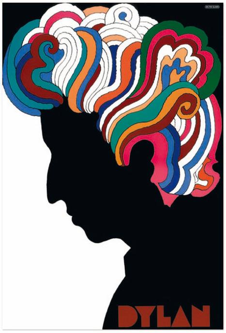 Los 10 posters más admirados por su diseño en 50 años de historia | Diseño | Scoop.it