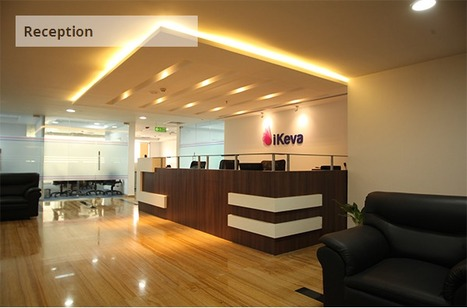 Positive Trend of Office Space Rental Market in India | Better Business Everyday | Scoop.it