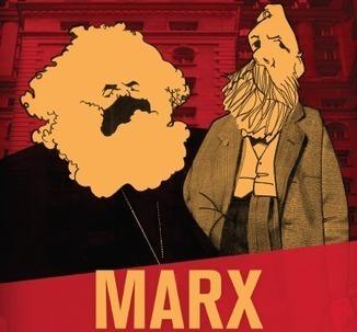 Marx e o Marxismo | EVS NOTÍCIAS... | Scoop.it