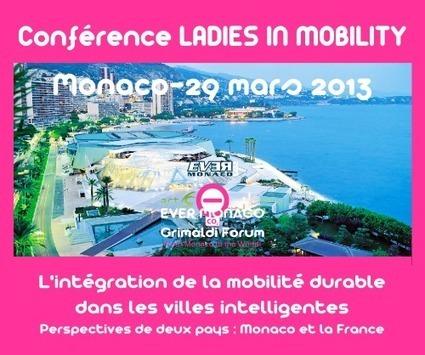 L'intégration de la mobilité durable dans des villes intelligentes | Urbanismo, urbano, personas | Scoop.it