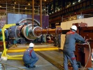 Nucléaire : les interventions hors arrêts de tranche | Le groupe EDF | Scoop.it