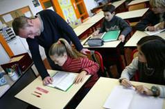 Programmes : y aura-t-il une vraie consultation des enseignants ? | EducNews | Scoop.it