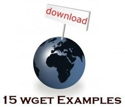 The Ultimate Wget Download Guide With 15 Awesome Examples | opexxx | Scoop.it