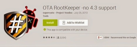 How to Unroot Android Phone/ Tablet – Step by Step Guide | BOOST! Your Blog | Scoop.it