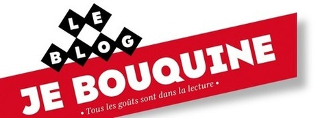 Je Bouquine – Le blog | presse | Scoop.it