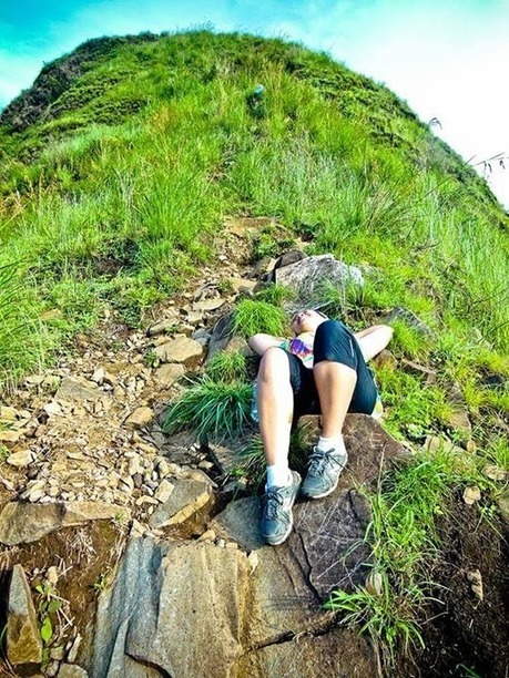Mt. Batulao: My Little Brother's Mother Mountain ~ Chasing Philippines   Philippine Travel   Scoop.it