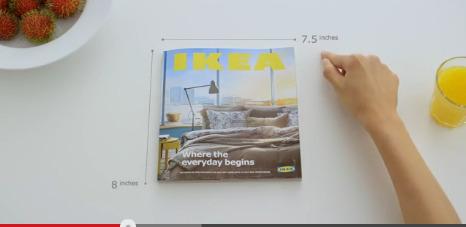 Ikea zet Apple voor schut in geniale parodie | Mediawijsheid in het VO | Scoop.it