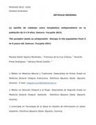 Semilla de Calabaza Como Antiparasitario | Semillas de calabaza (Curcubita pepo) | Scoop.it