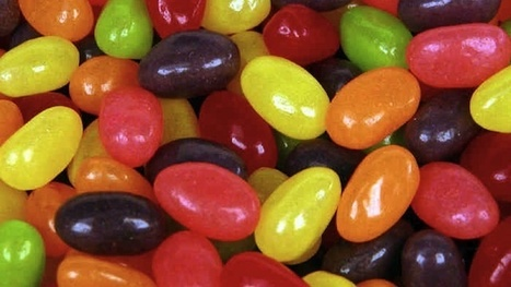 The Next Version of Android After Ice Cream Sandwich Will Be Called Jelly Bean | New Digital Media | Scoop.it
