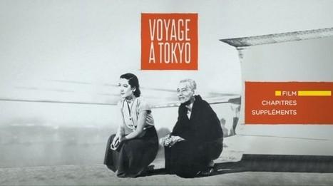 Voyage à Tokyo - Test DVD - Dvdclassik | Actu Cinéma | Scoop.it