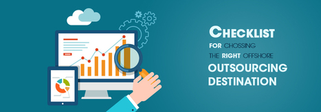 Checklist Describe How to Choose Best Outsource Destination | Hire Virtual Employee | Scoop.it