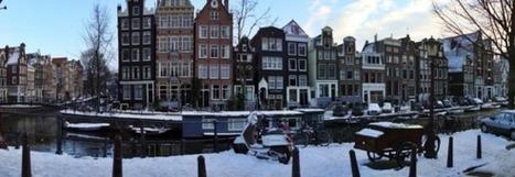 Top 10 des grandes villes sous la neige | Actu Tourisme | Scoop.it