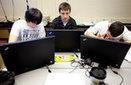 Harrisburg-area schools explore digital options for use in classroom - Patriot-News | Being Online | Scoop.it
