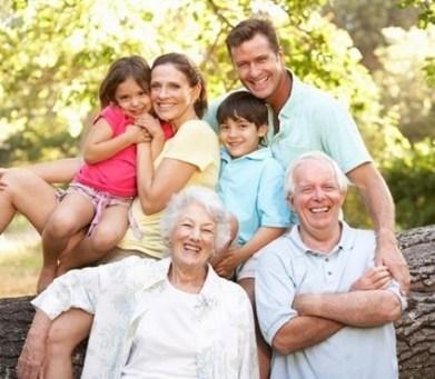 La importancia de la familia en la autoestima de los niños y niñas | educación infantil | Scoop.it