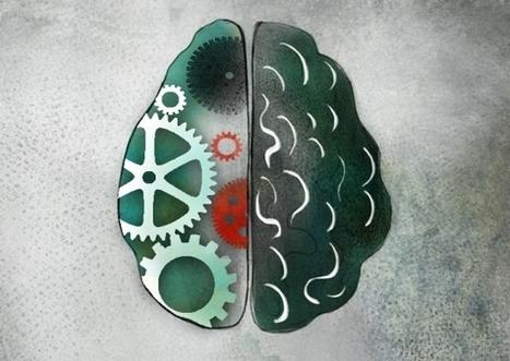 Can computers make us better thinkers? - IBM Watson creator David Ferruci | Positive futures | Scoop.it