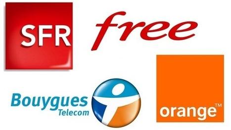 Vers un recul de la qualité du service d'accès à Internet en France | Libertés Numériques | Scoop.it