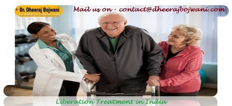 Liberation Treatment in India – New Hope for Multiple Sclerosis Patients | health and medicine | Scoop.it