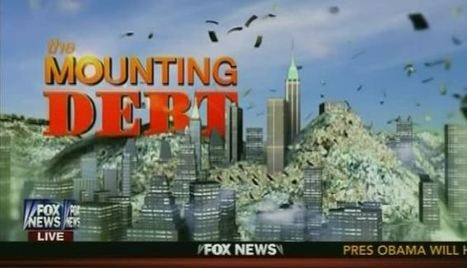 It's Like Fox Doesn't Want To Understand How The Debt Limit Works | Daily Crew | Scoop.it