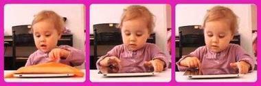 CO A1 - Exercices d'écoute : l'iPad | Remue-méninges FLE | Scoop.it